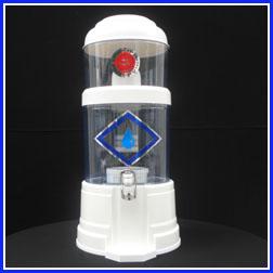 เครื่องกรองน้ำ MAQ 4